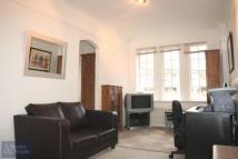 1 bed Flat in Hillsbrough Court...