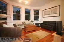 2 bedroom Flat to rent in Hemstal Road...