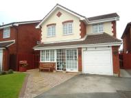 4 bed Detached home in Mariners Close...