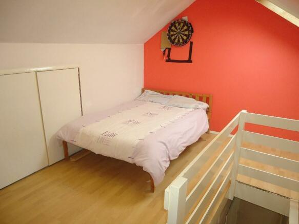 Bedroom 3 2nd floor