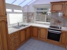 Kitchen/Sun Lounge