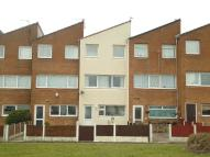 Town House in Buckden Close...