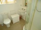 F.F Shower Room