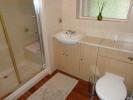G F Shower Room