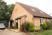 Terraced property in Marchwood