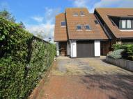 3 bed End of Terrace house for sale in Hythe Marina Village