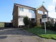 3 bed semi detached property for sale in Dibden Purlieu
