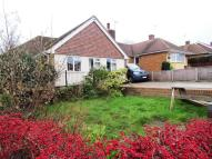 Detached Bungalow for sale in Hollybank, Hythe
