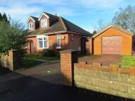 4 bedroom Detached Bungalow in Holbury