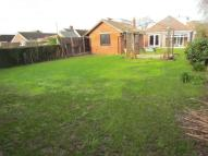 Chalet for sale in Holbury