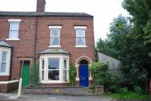 End of Terrace house for sale in Thornton Road, Stanwix...