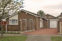 Detached Bungalow in Longdyke Drive, Carlisle