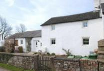 Cottage for sale in Drumburgh, Carlisle...
