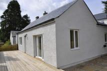 Detached Bungalow for sale in Canonbie, Dumfriesshire