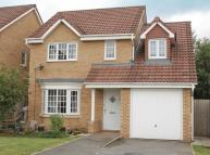 semi detached property in Lowry Gardens, Carlisle