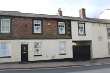 Main Street Terraced property for sale