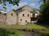Ireby Barn Conversion for sale
