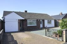 Detached Bungalow for sale in Stonehouse Park, Thursby