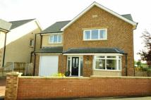 Detached home for sale in Bensmoor Road...