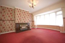 Semi-Detached Bungalow in St Michaels Road, Bispham