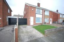 semi detached property to rent in Longford Avenue...
