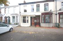 Terraced home in London Street, Fleetwood