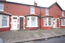 2 bedroom Terraced house in Belmont Road, Fleetwood