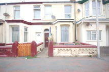 Terraced home to rent in Haig Road, Blackpool