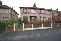 semi detached home to rent in Beach Road, Fleetwood