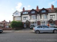 Flat to rent in Lytham Road, South Shore