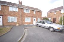 Dalegarth Close semi detached property to rent