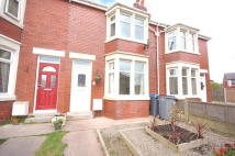 Terraced property to rent in Prescot Place, Blackpool