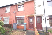2 bedroom Terraced property to rent in Morley Road, Blackpool