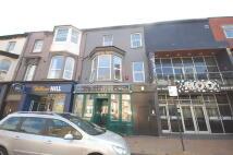 1 bedroom Flat to rent in Queen Street, Blackpool