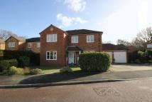 4 bedroom Detached property in The Maltings...