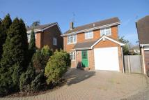 4 bed Detached property in Avonhurst, Burgess Hill...