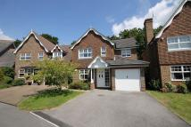 4 bed Detached home for sale in The Oaks, Burgess Hill...