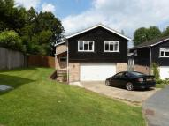 4 bed Detached home for sale in Keymer Gardens...