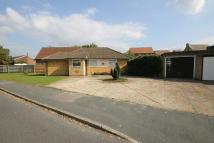 3 bed Detached Bungalow in Brookway, Burgess Hill...