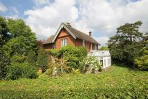 4 bedroom Detached house for sale in Crescent Road...