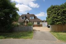 3 bed Detached property for sale in Manor Road, Burgess Hill...