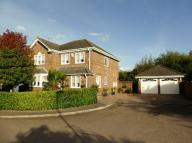4 bedroom Detached house in Baylis Crescent...