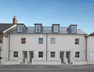 Lower Church Road new development for sale