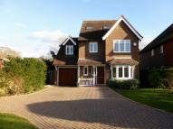 Thornhurst Detached house for sale