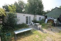 Bungalow for sale in Lower Church Road...
