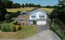 4 bedroom Detached house in Jesters, Haywards Heath...