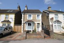 3 bedroom Detached property in Fairfield Road...