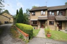 End of Terrace house for sale in Spicers Close...