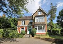9 bedroom Detached house for sale in Silverdale Road...