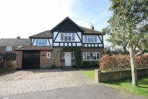 Detached house for sale in Firtoft Close...